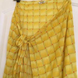 Other - Women's beach wear sarong long skirt